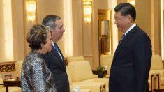 Presidente de la Universidad de Harvard y su esposa dan positivo para el virus del PCCh