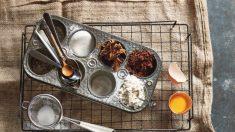 Cómo resaltar los sabores de su pastelería con condimentos poco habituales