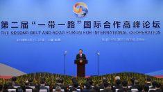 Iniciativa china de la Franja y la Ruta conduce a una pandemia mundial