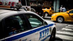 5 adolescentes de una pandilla fueron acusados de robo y asaltó a una niña de 15 años en Brooklyn
