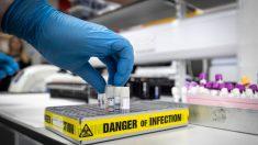 Vacuna experimental contra el coronavirus inicia primeras dosis de prueba en humanos en EE. UU.
