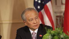 EE.UU. convoca a embajador chino por afirmaciones de que brote de coronavirus de Wuhan vino de EE.UU.
