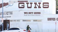 Condado de Los Ángeles, en Nueva Jersey, permitirá apertura de tiendas de armas durante la pandemia
