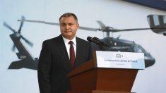 EE.UU. presenta nuevas pruebas contra exsecretario mexicano Genaro García Luna