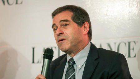Uruguay anuncia que se retira de la Unasur y retorna al TIAR