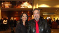 Representación de persecución en Shen Yun hace llorar a residente de Edmonton