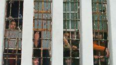 El virus del PCCh suma tensión en las cárceles superpobladas de Argentina