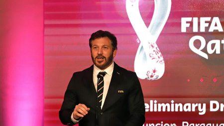 La FIFA acepta pedido de países sudamericanos y aplaza las eliminatorias