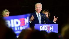"""Joe Biden dice que podría vetar """"Medicare para Todos"""" bajo ciertas condiciones"""