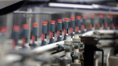Presentan proyecto de ley para reducir la dependencia de EE.UU. a China en drogas claves