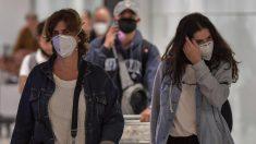 Brasil renueva la prohibición de ingreso de extranjeros por vía aérea