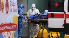 La epidemia en Italia sigue los lazos con China, aunque el origen continúa siendo un misterio
