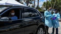 Gobernador de Florida ordena que los bares y centros nocturnos cierren por 30 días