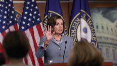 Paquete de fondos para COVID-19 se manejará la próxima semana en el pleno de la Cámara: Pelosi