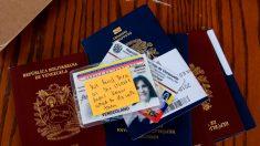 Panamá aceptará pasaportes venezolanos vencidos y España no les exigirá visas
