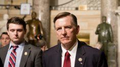 Representante Paul Gosar cierra su oficina en Washington por contacto con paciente de coronavirus del CPAC