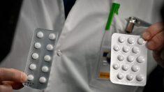 Remdesivir e hidroxicloroquina se están utilizando para tratar pacientes con COVID-19: CDC