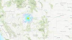 Sismo en EE.UU. golpea Salt Lake City, se reportan algunos daños