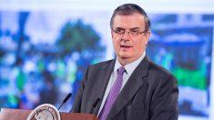 México y Europol firman acuerdo para trabajar en asuntos de seguridad