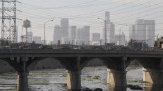 Estudio mide caídas de doble dígito en polución de grandes urbes mundiales