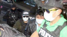 Un juez boliviano dicta cárcel para dirigente campesino ligado a Evo Morales