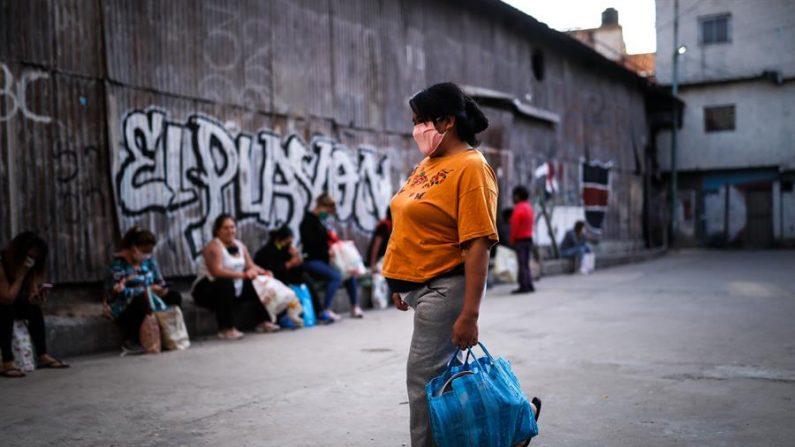 Argentina suma 3288 positivos y 159 muertes por COVID-19, tras 8 decesos más