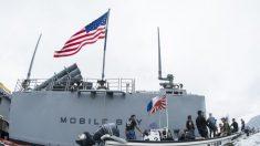 Ejército de EE.UU. tiene apoyo bipartidista para recuperar el dominio Indo-Pacífico y frenar a China