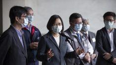 OMS invisibiliza el progreso de Taiwán contra el COVID-19 por su complicidad con China