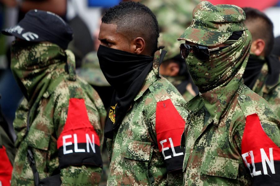 España confirma la entrega a Colombia de un exgerrillero del ELN