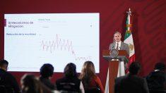 Gobierno mexicano evalúa extender distanciamiento social hasta 30 de mayo