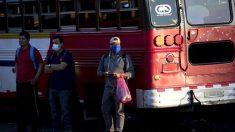Hombre cae muerto en mercado de Nicaragua y causa alarma por COVID-19