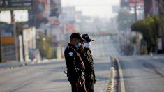 """Guatemala alerta del virus del PCCh con imágenes de cuerpos en """"país suramericano"""""""