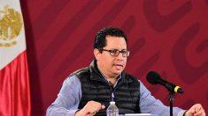 México llega a 1510 contagios de COVID-19 y 50 muertos, 13 más en 24 horas