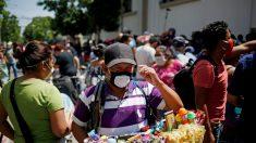 Guatemala registra 55 casos al día de violencia intrafamiliar por cuarentena
