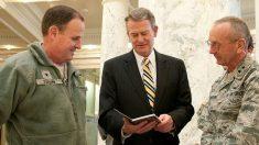 Gobernador de Idaho firma ley que da más voz a iniciativas electorales en zonas rurales
