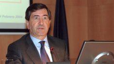 Fallece el expresidente de Repsol Alfonso Cortina a los 76 años por el virus del PCCh