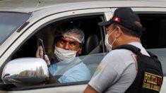 Organismos internacionales asistirán a venezolanos en Perú por el virus del PCCh