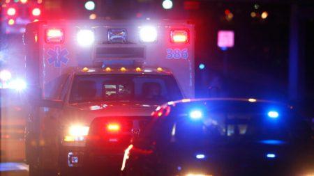 Varios heridos al caerse parte del techo de un casino en Florida