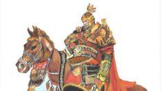 Huo Qubing: General joven y virtuoso del ejercito del emperador Wu Han