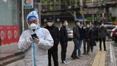 Cierran condado chino por virus del PCCh, por primera vez desde que el régimen levanta restricciones