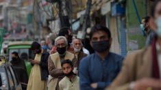 Aumentan las preocupaciones sobre uso de la pandemia de China para avanzar su agenda en el extranjero