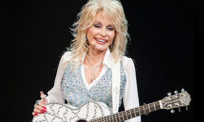 Dolly Parton (Getty Images/Valerie Macon)