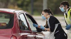 Reino Unido registra 121 nuevos fallecimientos por COVID-19 y llega a 36,914