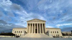 Corte Suprema decidirá si administración Trump debe entregar documentos secretos del gran jurado a la Cámara