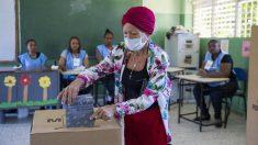 La OEA señala en su informe fallos en el proceso electoral dominicano