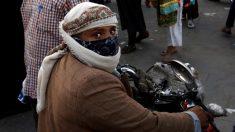 El virus del PCCh llega al Yemen, que registra su primer caso