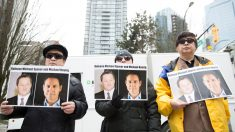 Dos canadienses cumplen 500 días detenidos en China, sin esperanza