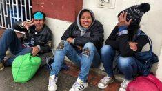 """Trabajadores informales entre """"quedarse en casa o morir de hambre"""" durante pandemia en Colombia"""