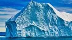 Groenlandia: tierra de icebergs
