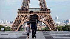 La Torre Eiffel reabrirá al público el 25 de junio tras tres meses cerrada